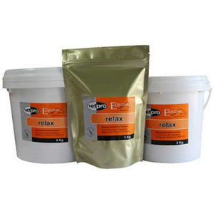 Equine Supplements Relax 1 kg