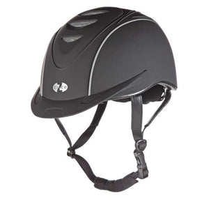 Zilco Oscar Select Helmet - Black