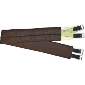 Flair Anti Gall Girth Sleeve Brown