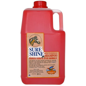 Sure Shine Shampoo 5L