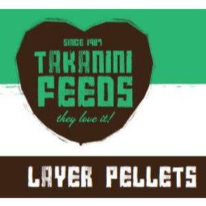 TF Chicken Layer Pellets