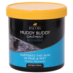 Lincoln Muddy Buddy Ointment