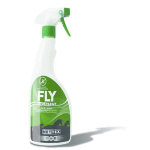 Nettex Advanced Fly Repellent