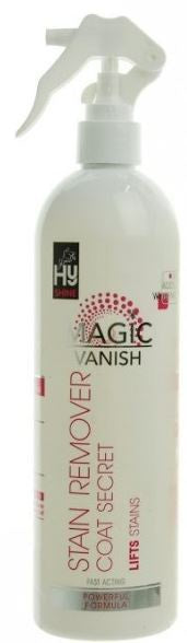 HyShine Magic Vanish Stain Remover - 500ml