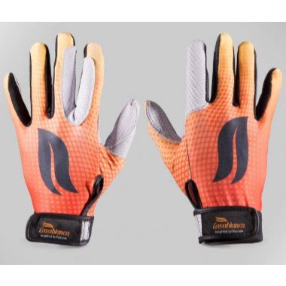 Casablanca Ultra-Breathable Polo Gloves