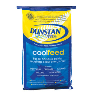 Dunstan Coolfeed
