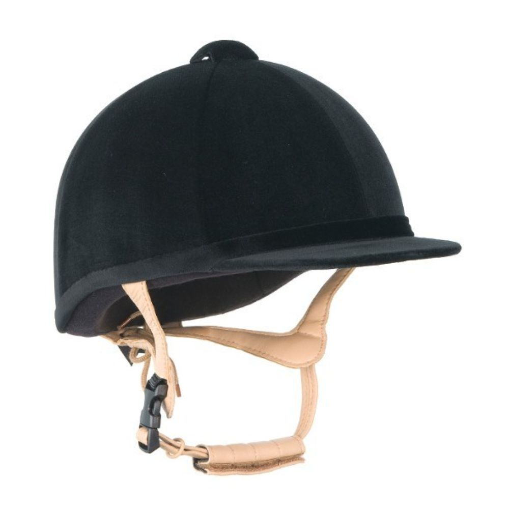 CHAMPION GRAND PRIX HELMET - Black