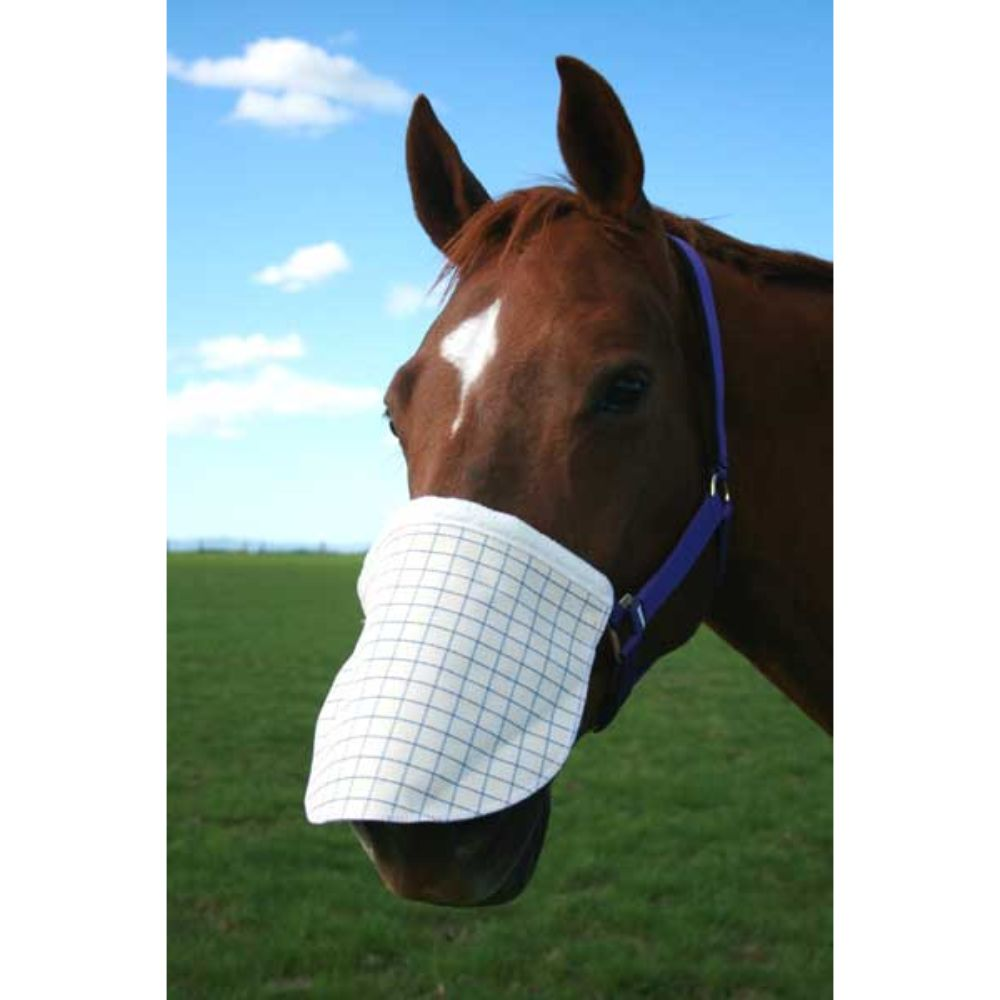 Chevalier Cotton Sunguard for Halter