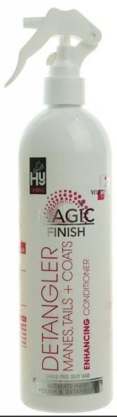HyShine Magic Finish Detangler - 500ml
