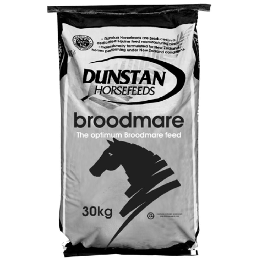 Dunstan Broodmare Mix