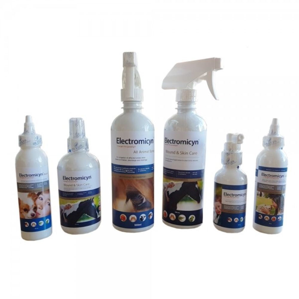 Electromicyn All Animal Spray
