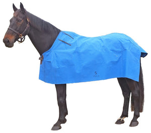 Flair Stable Star Canvas Horse Cover