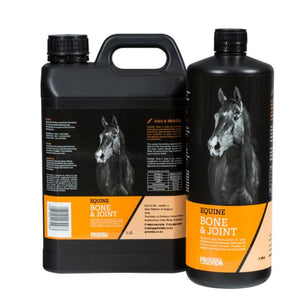 Equine Bone and Joint Oil