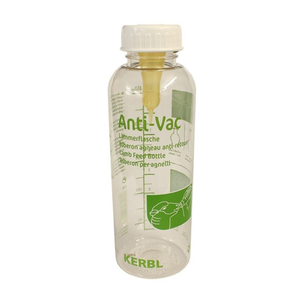 Lamb Feeder Non-Vac Bottle