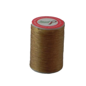 Smart Grooming Flat Wax Plaiting Thread