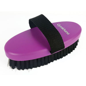 Gymkhana Small Body Brush Purple