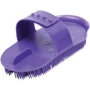 Zilco Scarvis Curry Comb Purple