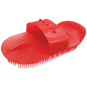 Zilco Scarvis Curry Comb Red