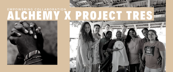 Alchemy x Project Tres - Empowering Collaboration