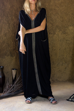Load image into Gallery viewer, SAHARA BAMBOO DRESS