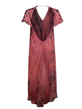 Load image into Gallery viewer, LANA DRESS • MASALA TIE DYE