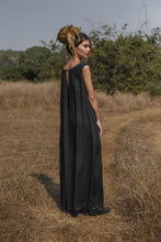Load image into Gallery viewer, DESERT MAXI • BLACK