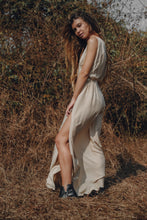 Load image into Gallery viewer, KATE MAXI DRESS • SAND