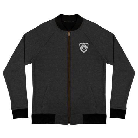 Abraham Group Bomber Jacket