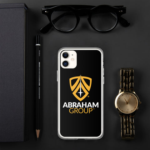 Abraham Group iPhone Case
