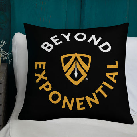 Beyond Exponential Pillow
