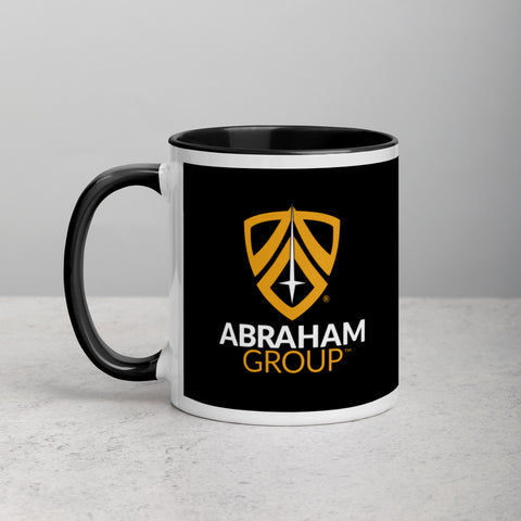 Abraham Group Mug