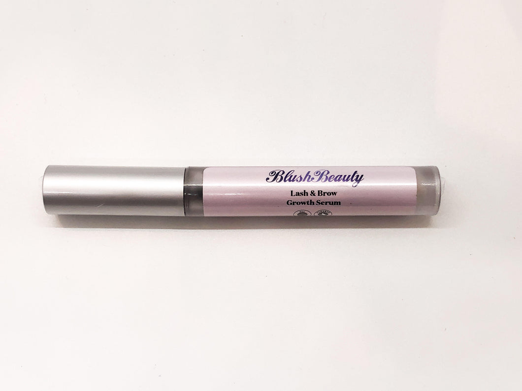 BlushBeauty Lash & Brow Serum