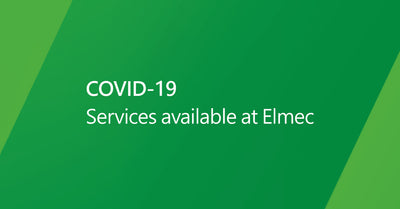 <b>COVID19 - SERVICES AVAILABLE AT ELMEC</b>