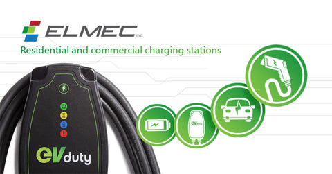 best-selling electric vehicle charging station