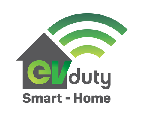 Smart-Home programming (EVC30)