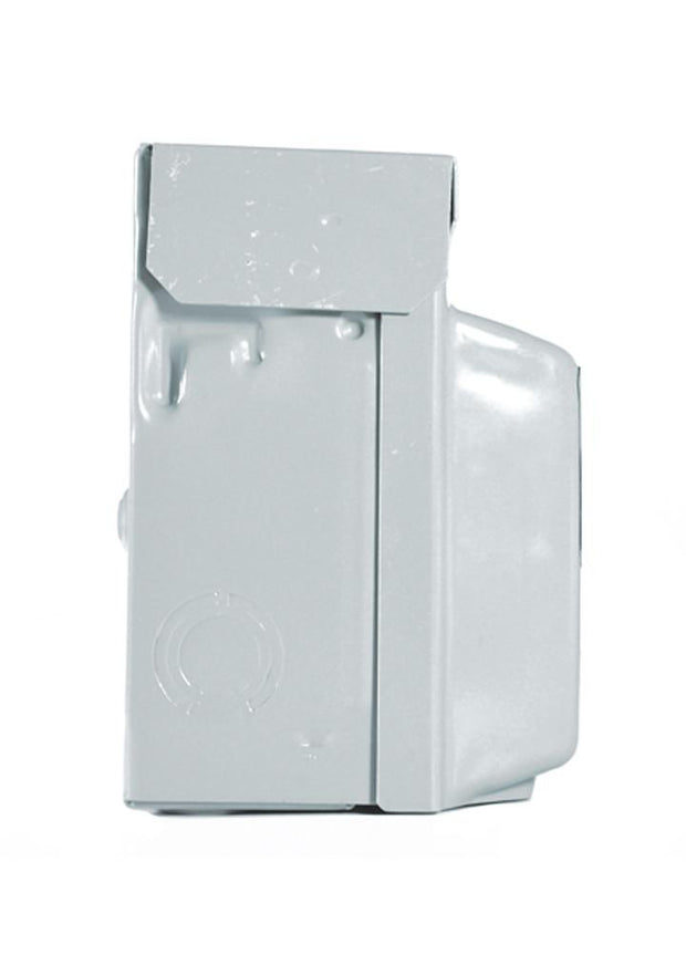 NEMA 14-50R outdoor outlet