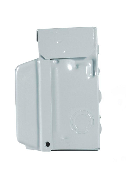 NEMA 6-50R outdoor welding outlet