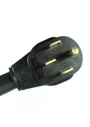 EVduty-40 and NEMA 14-50R plug set