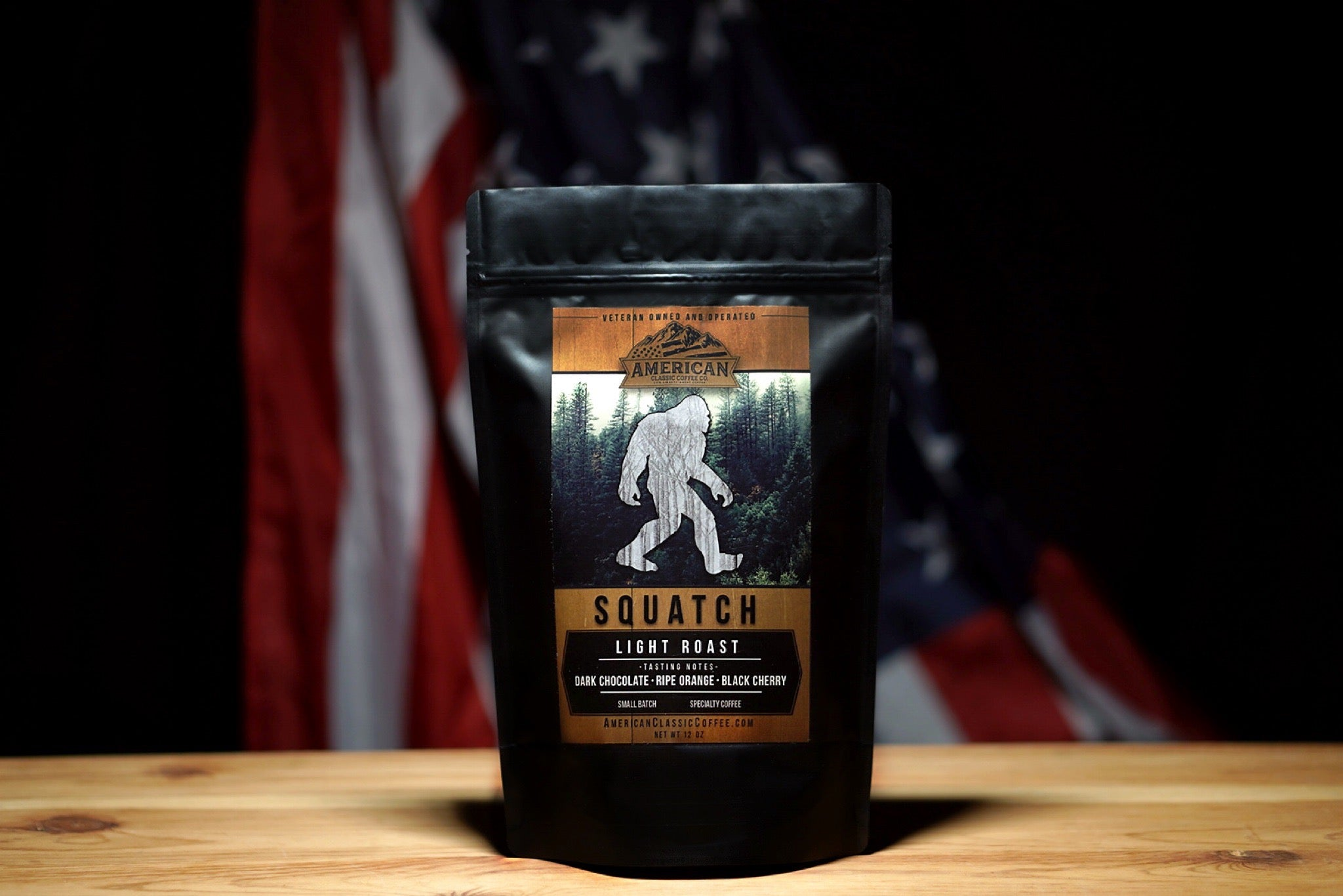 Squatch | Light Roast