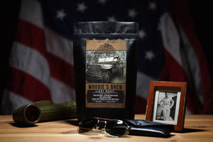 Woodie's Brew | Light Roast
