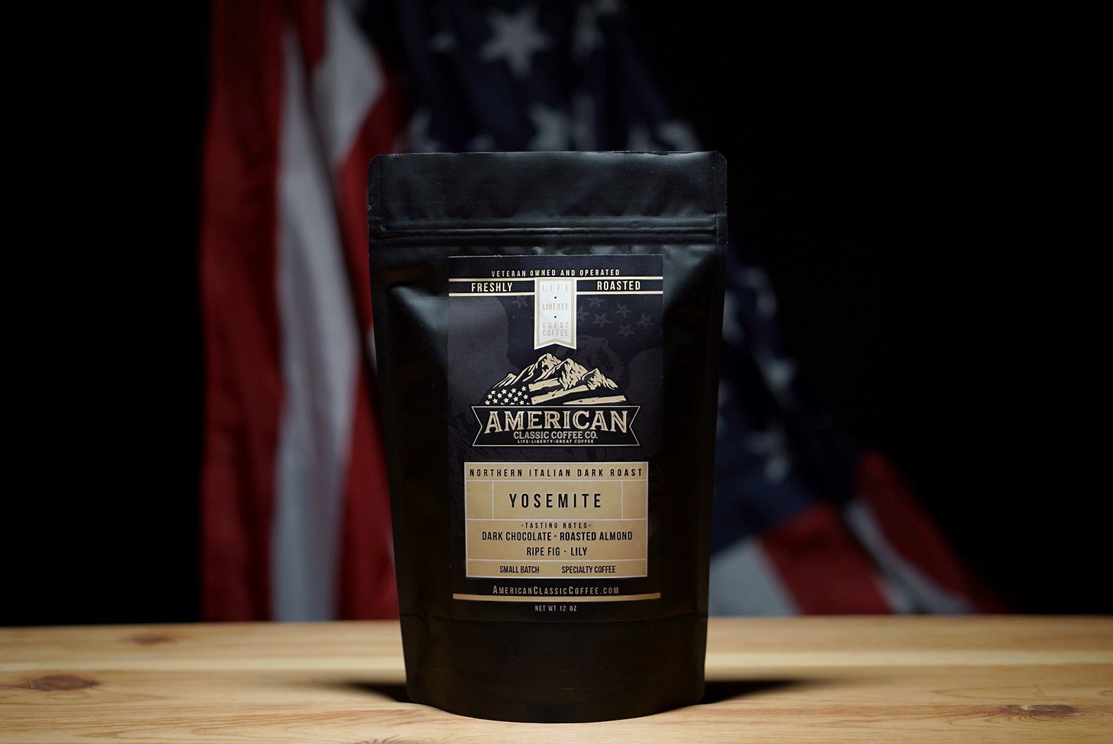 Yosemite | Dark Roast