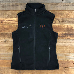 Men's Fleece Vest | Wyoming Wildlife Federation