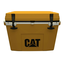 Load image into Gallery viewer, 27 Yellow cooler front