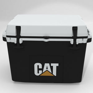 27 Quart Custom Cooler Color - Cat coolers