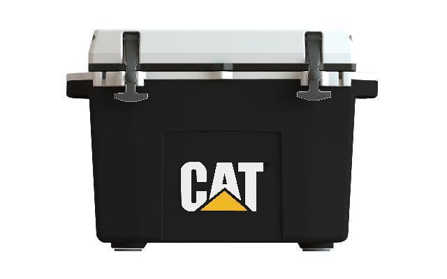 27 Quart Custom Cooler Color kiosk - Catcoolers