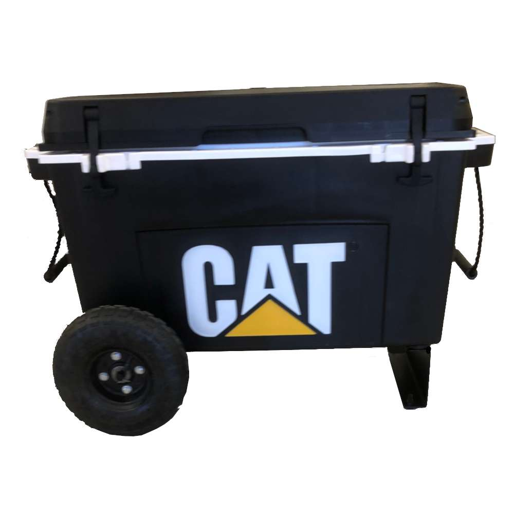 Cooler With Wheels Cat Coolers