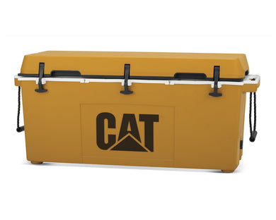 88 Quart Cooler Yellow - Catcoolers