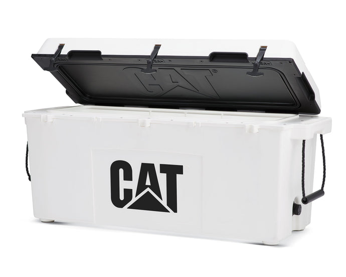 88 Quart Cooler White - Wholesale - Catcoolers