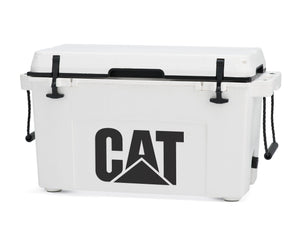 55 Quart Cooler White - Catcoolers