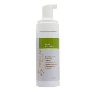 FOAMING APPLE CLEANSING MOUSSE (150ml)